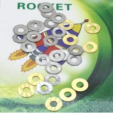 Набор шайб для шимминга ROCKET