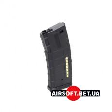 Механічний магазин M4/M16 130 куль BATTLEAXE