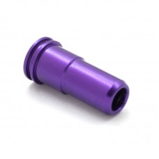 Нозл AK Алюминий, короткий 19.6 мм Element