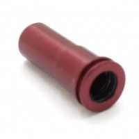 Нозл M4 Алюминий 2 резинки 21.4 мм ROCKET