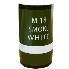 Дым белый M18