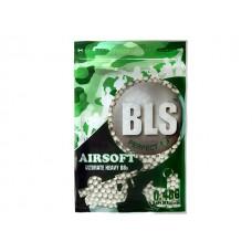 Кульки BLS 0,48 г 1000 шт