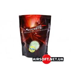 Кульки Rockets Professional 0.25 1 кг