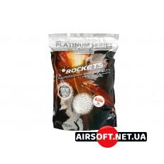 Кульки Rockets Platinum 0.30 1 кг