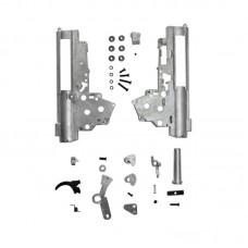 Стінки гірбоксу v.3 з функцією швидкої заміни пружини [SHS]