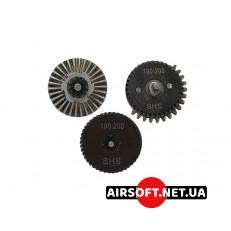 Шестерни 100:200 CNC [SHS]