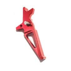 Спусковий гачок Timer для AR-серії червоний