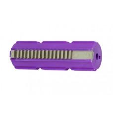 Поршень 15 зубів фіолетовий [SHS]