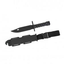 Штык-нож для винтовки M16\М4 Black
