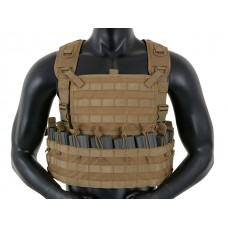 Нагрудник Tactical Rifleman Chest Rig Coyote 8FIELDS