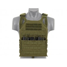 Плитоноска Jump Plate Carrier V2 (Size Large) Olive 8FIELDS