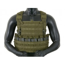 Нагрудник Tactical Rifleman Chest Rig Olive 8FIELDS